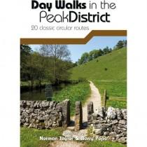 Day Walks in the Peak District: 20 new circular walks