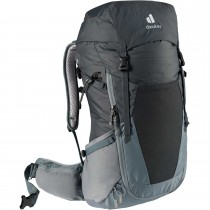 Deuter Futura 24 SL Hiking Backpack - Women's - Graphite/Shale