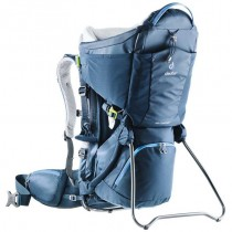 Deuter Kid Comfort Child Carrier - Midnight