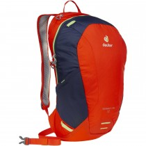 DEUTER - Speed Lite 12 Rucksack - Papaya/Navy