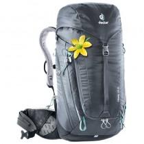 Deuter Trail 28 SL Rucksack - Graphite/Black