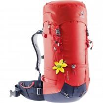 DEUTER - Guide 42+ SL Alpine Rucksack - Women's - Chili/Navy
