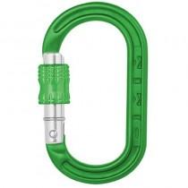 DMM XSRE Lock Mini Carabiner - Green