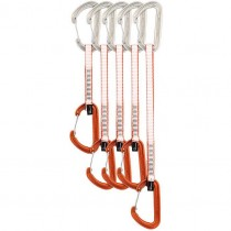 DMM Phantom Quickdraw 5-Pack - Orange - Trad pack
