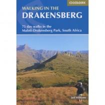 Walking in the Drakensberg