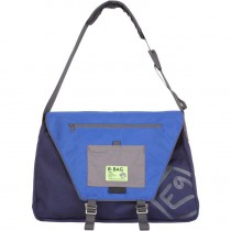 E9 B-Bag - Big Postman - Var 1 (Blue)