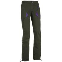 E9 Elly 19 Climbing Trousers - Women's - Musk