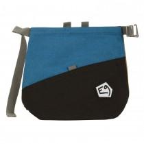 E9 Gulp C Bouldering Chalkbag - Warm Grey
