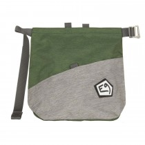 E9 Gulp Bouldering Chalkbag - Green