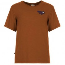 Onemove T-Shirt - Mens - Brick