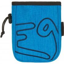 E9 Osso Chalkbag - Cobalt Blue