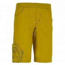 E9 Pentago Shorts - Mens - Olive