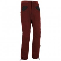 E9 Rondo Artek Climbing Trousers - Men's - Wine