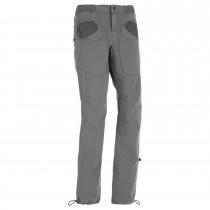 E9 Rondo Slim Trousers - Mens - Grey