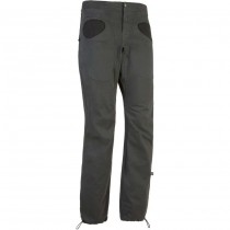 E9 Rondo Slim Climbing Trousers - Iron