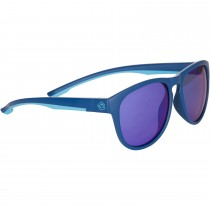 E9 Climbing Vincent Sunglasses - Blue Navy
