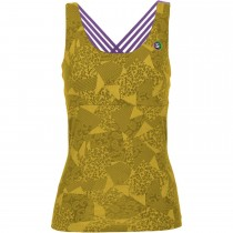 E9 Noa Vest Top - Women's - Olive