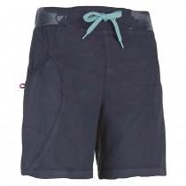 E9 Wendy Shorts - Womens - Blue Navy