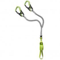 Edelrid Cable Comfort VI Via Ferrata Set - Oasis
