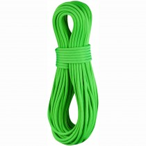 Edelrid Canary Ambassador Pro Dry 8.6mm Rope - Neon Green