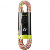 Edelrid Kinglet 9.2mm Climbing Rope - Snow