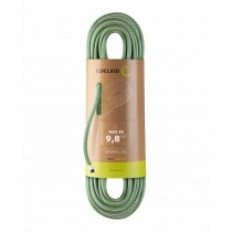Neo 3R 9.8 mm Single Rope - Oasis/Icemint
