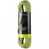 Edelrid Starling Pro Dry 8.2 mm Half Rope - Oasis