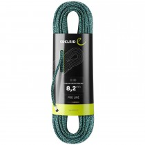 Edelrid Starling Protect Pro Dry 8.2 mm Half Rope - Icemint/Night