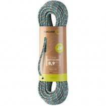 Edelrid Swift Eco Dry 8.9mm Climbing Rope - Assorted