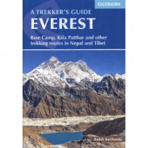 Everest: A Trekker's Guide