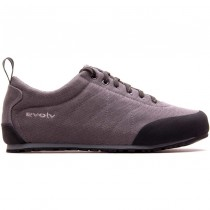 Evolv Cruzer Psyche Approach Shoe - Granite - Men's