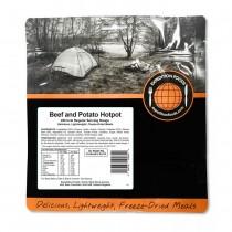 Expedition Foods Regular Range Beef and Potato Hotpot 450kcal