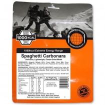 Expedition Foods Spaghetti Carbonara (1000kcal)