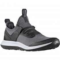 Five Ten Access Knit-Approach Shoes - Dark Grey