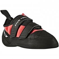 Five Ten Anasazi Pro Women's Climbing Shoes - Coral