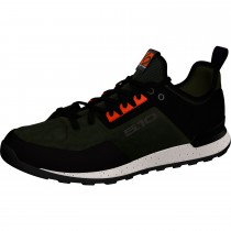 Five Ten Five Tennie Men's Approach Shoes - Night Cargo/Core Black/Active Orange