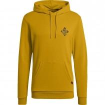 5.10 GFX Hoodie - Men's - Hazy Yellow