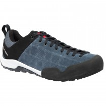 Five Ten Guide Tennie Men's Approach Shoes - Utility Blue/Core Black/Red