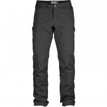 Fjallraven Abisko Shade Men's Trousers - Dark Grey