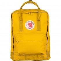 FJALLRAVEN - Kanken Classic Rucksack - Warm Yellow