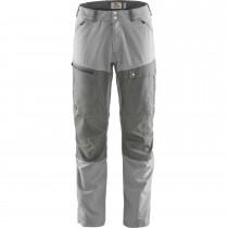 Abisko Midsummer Trousers - Men's - Shark Grey/Super Grey
