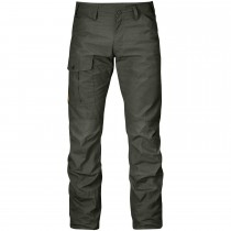 FJALLRAVEN - Nils Trousers - Men's - Mountain Grey