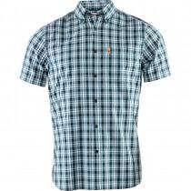 Fjallraven Ovik SS Shirt - Dusk