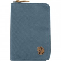 Fjallraven Passport Wallet - Dusk