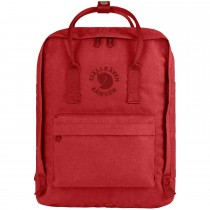 FJALLRAVEN Re-Kanken Recycled Rucksack - Red