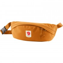 Fjallraven Ulvo Hip Pack - Medium - Red Gold