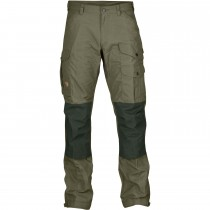 allraven Vidda Pro Men's Trekking Trousers - Laurel Green/Deep Forest