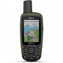 Garmin GPS Map 65s - Handheld GPS
