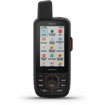 GPS Map 66i with Topo GB Pro 1:50k Bundle