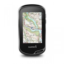 Garmin Oregon 700 Topo GB PRO Bundle
